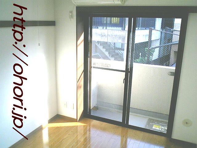 下北沢 賃貸 マンション 1K 2階 バルコニー南向 陽当良好 オートロック タイル貼 風呂トイレ別 写真7-1
