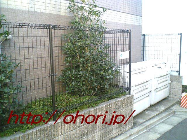 下北沢 賃貸 マンション 1K 2階 バルコニー南向 陽当良好 オートロック タイル貼 風呂トイレ別 写真15-3