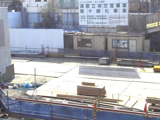 下北沢 2016.03.04-1
