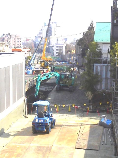 下北沢 2016.03.04-3