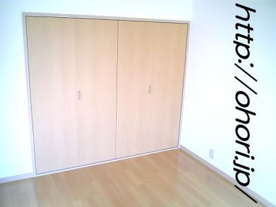 下北沢 賃貸 マンション 3階 1LDK 南西角三面採光 水周り・建具ほか室内新品の内装 写真7-1