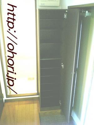 下北沢 賃貸 マンション 礼金不要・礼金なし・礼金ゼロ オートロック タイル貼 8帖 東南角二面バルコニー 写真4-3