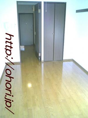 下北沢 賃貸 マンション 1K 2階 バルコニー南向 陽当良好 オートロック タイル貼 風呂トイレ別 写真6-2