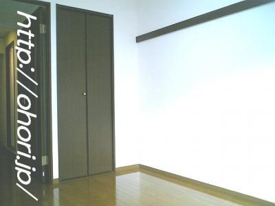 下北沢 賃貸 マンション 1K 2階 バルコニー南向 陽当良好 オートロック タイル貼 風呂トイレ別 写真10-2