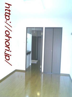 下北沢 賃貸 マンション 1K 2階 バルコニー南向 陽当良好 オートロック タイル貼 風呂トイレ別 写真11-1