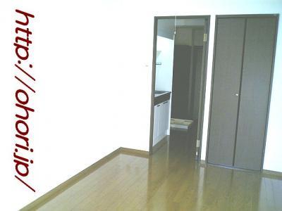 下北沢 賃貸 マンション 1K 2階 バルコニー南向 陽当良好 オートロック タイル貼 風呂トイレ別 写真11-2