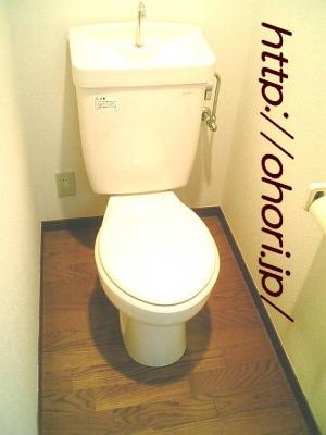 下北沢 賃貸 マンション 1K 2階 バルコニー南向 陽当良好 オートロック タイル貼 風呂トイレ別 写真14-4