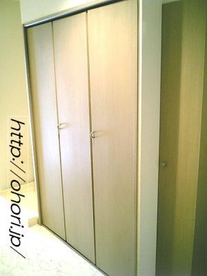 下北沢 賃貸 マンション デザイナーズ 4階 コンクリート打放 オートロック エレベーター 白大理石調床 写真5-3