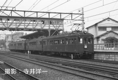 東北沢駅 撮影:寺井洋一