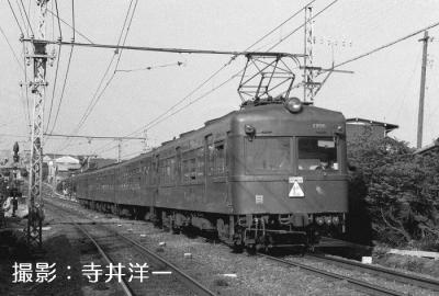 下北沢〜世田谷代田 撮影:寺井洋一