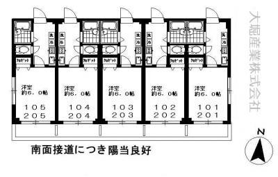 ハウスオブシャイン 1K 下北沢5分 世田谷区・代田2丁目 入居者募集中