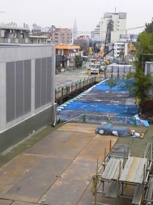 下北沢 2016.04.07-4